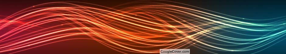 Abstract Lines Google Cover