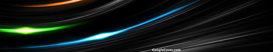 Abstract Swipe Google Cover