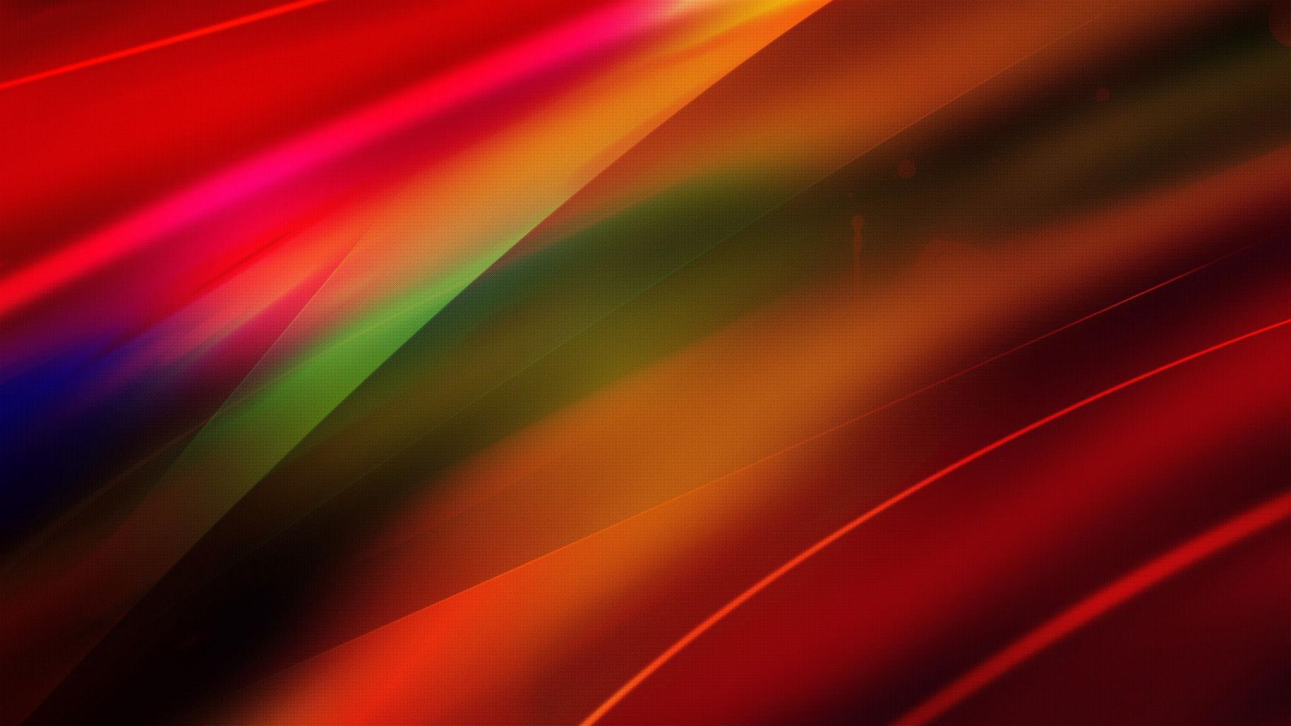 Aero Colorful Google Cover