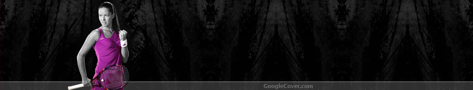 Ana Ivanovic Google Cover