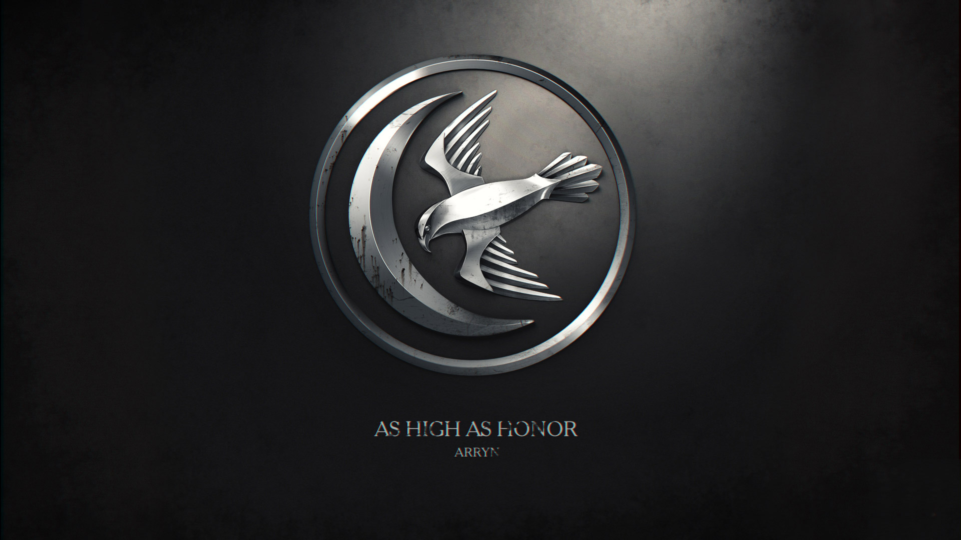 Arryn-Game of Thrones Google Cover