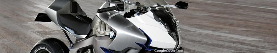 BMW Bike Google Cover