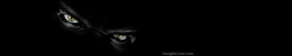 Beast Eyes Google Cover