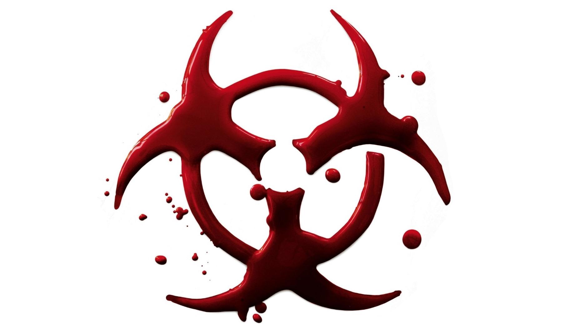 Bio Hazard Google Cover