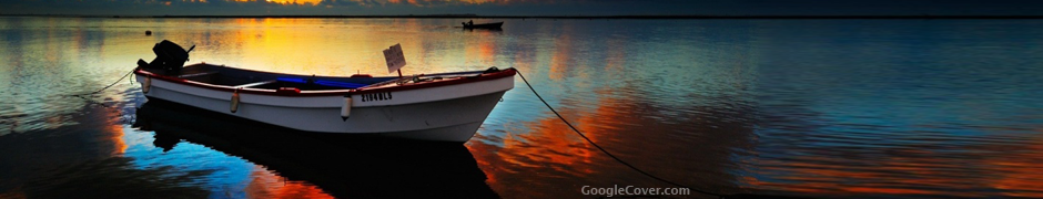 Boat Google Cover