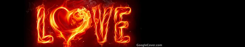 Burning Love Google Cover