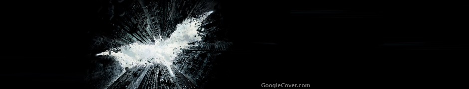 Dark Knight Rises Google Cover