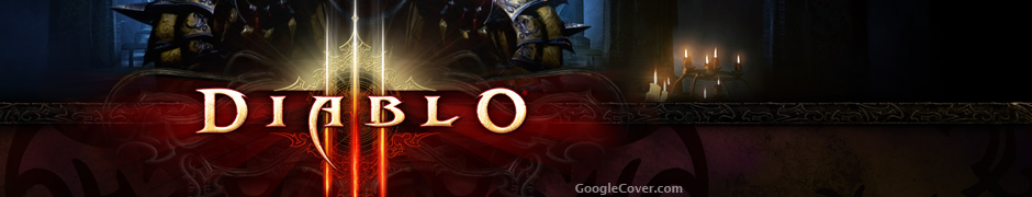Diablo 3 Google Cover