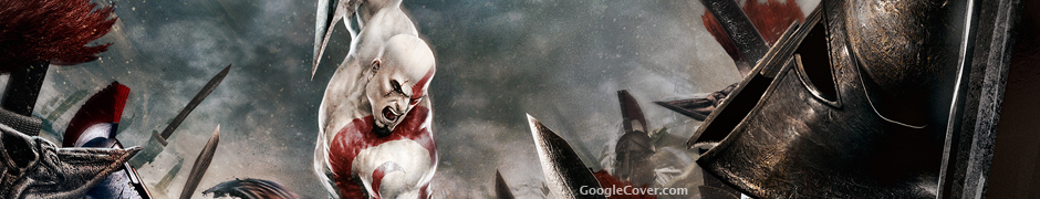God of War 2 Google Cover