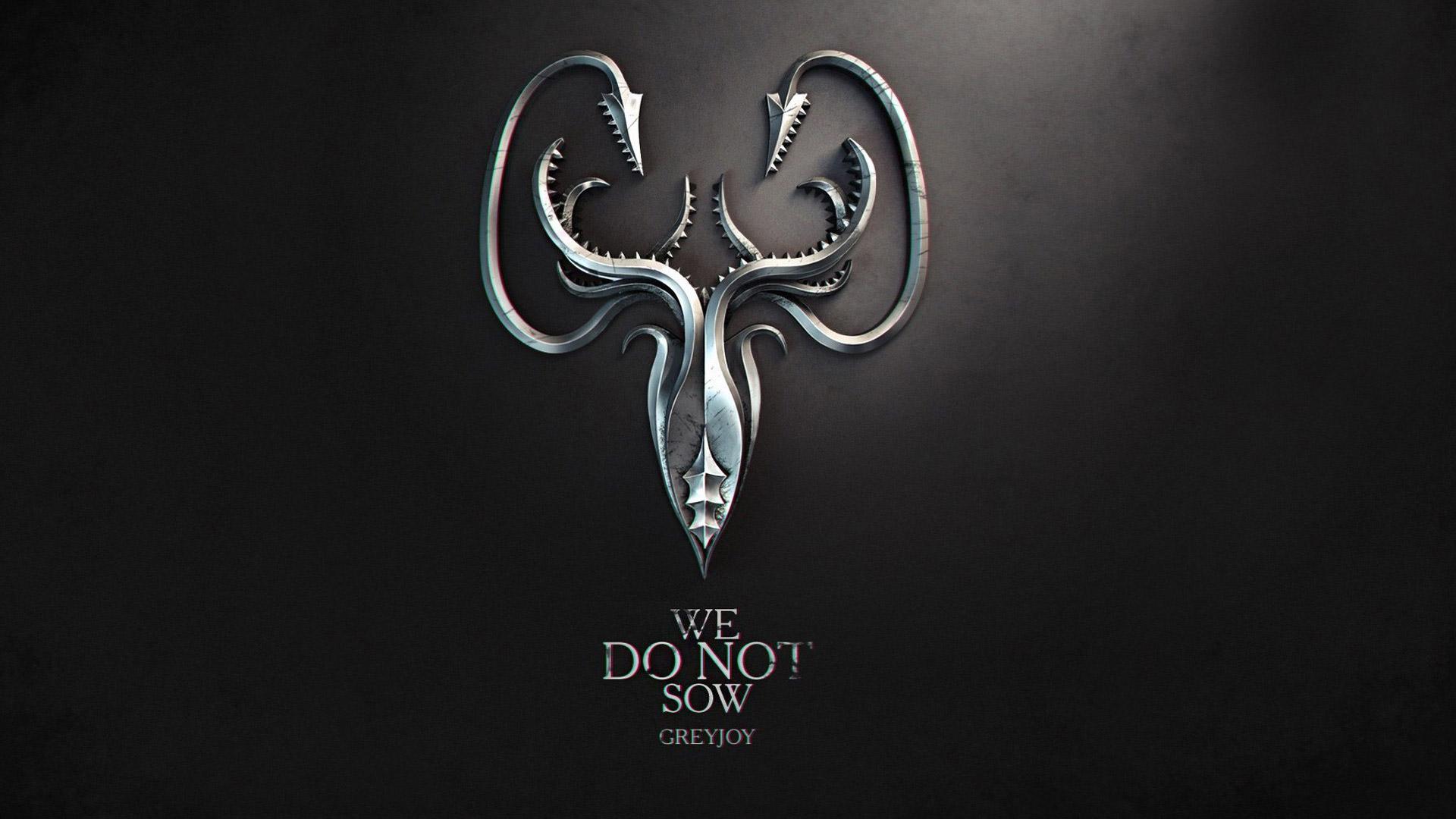 Greyjoy-Game of Thrones Google Cover