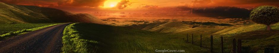 Heaven Path Google Cover
