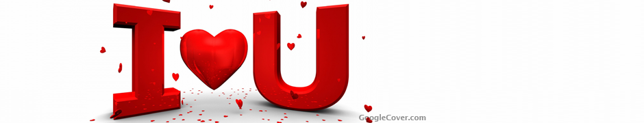 I love U Google Cover