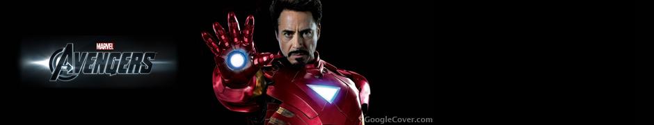 Ironman-Avengers Google Cover