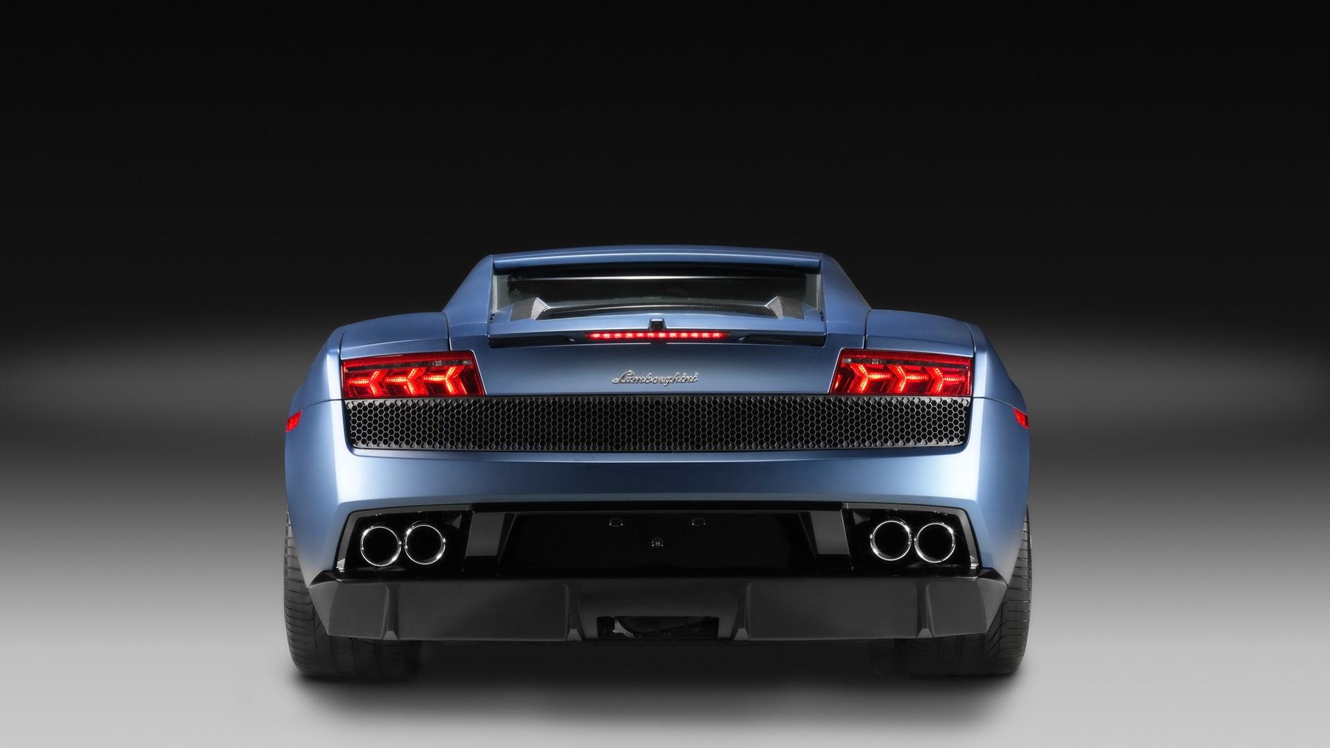 Superb Lamborghini Gallardo Backlight Google Plus Cover Awesome Ideas