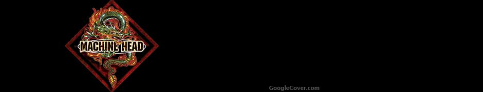 Machine Head year of Dragon logo Google Cover