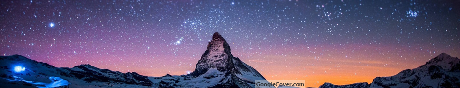 Milkyway Sky Google Cover