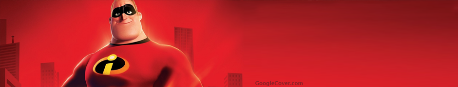 Mr Incredible Google Cover