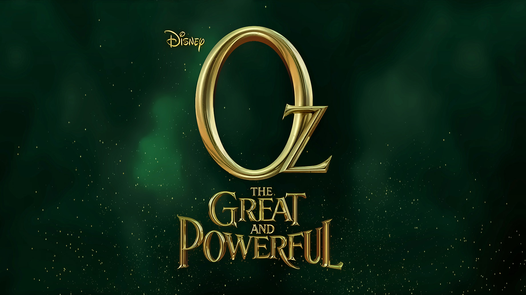 Oz The Great and Powerful Google Cover