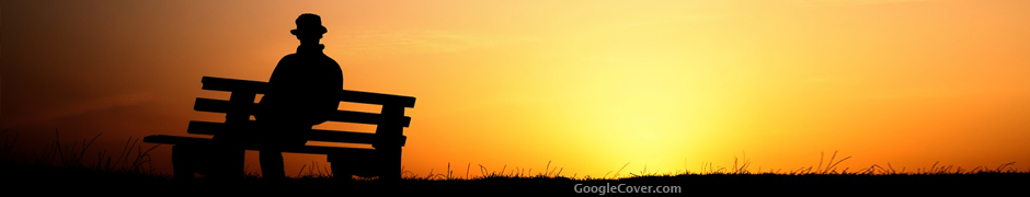 Pleasant Sunset Google Cover