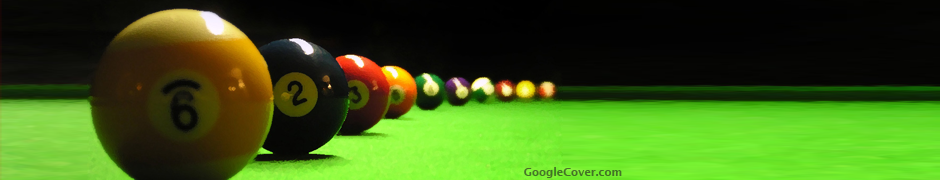 Pool Game Google Cover