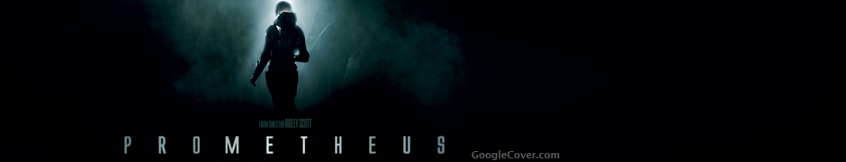 Prometheus Google Cover