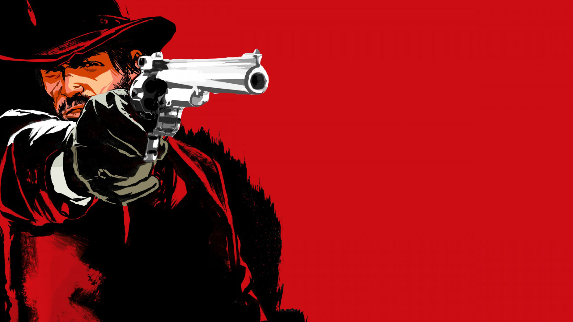 Red Dead Redemption Marston Google Cover