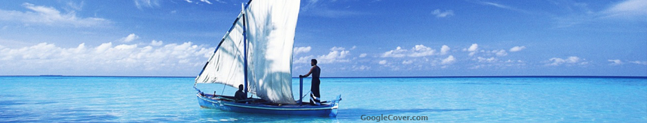 Sailing Google Cover