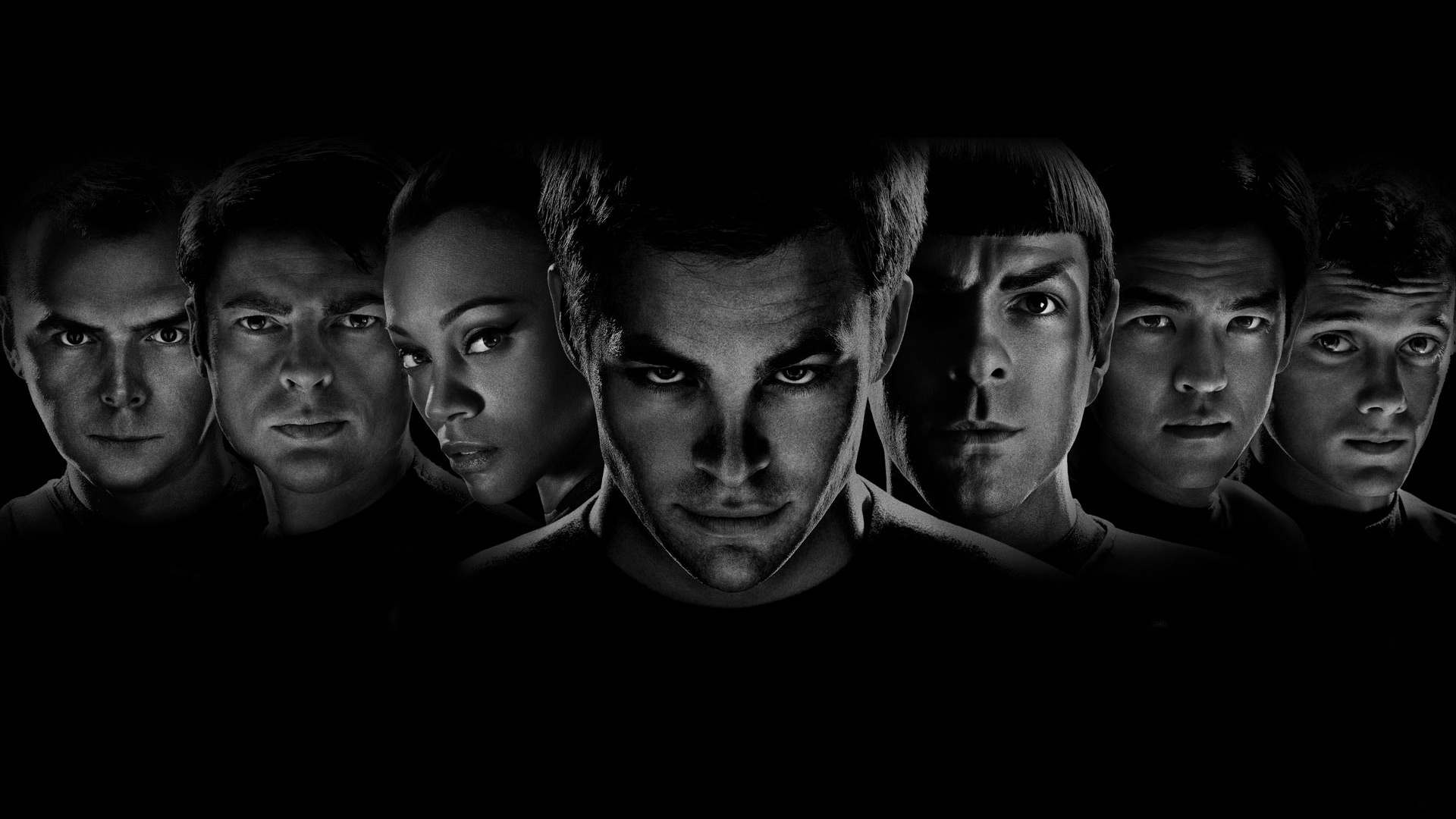 Star Trek All Characters Google Cover