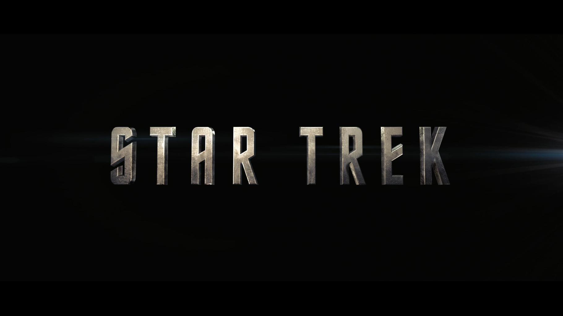 Star Trek Google Cover