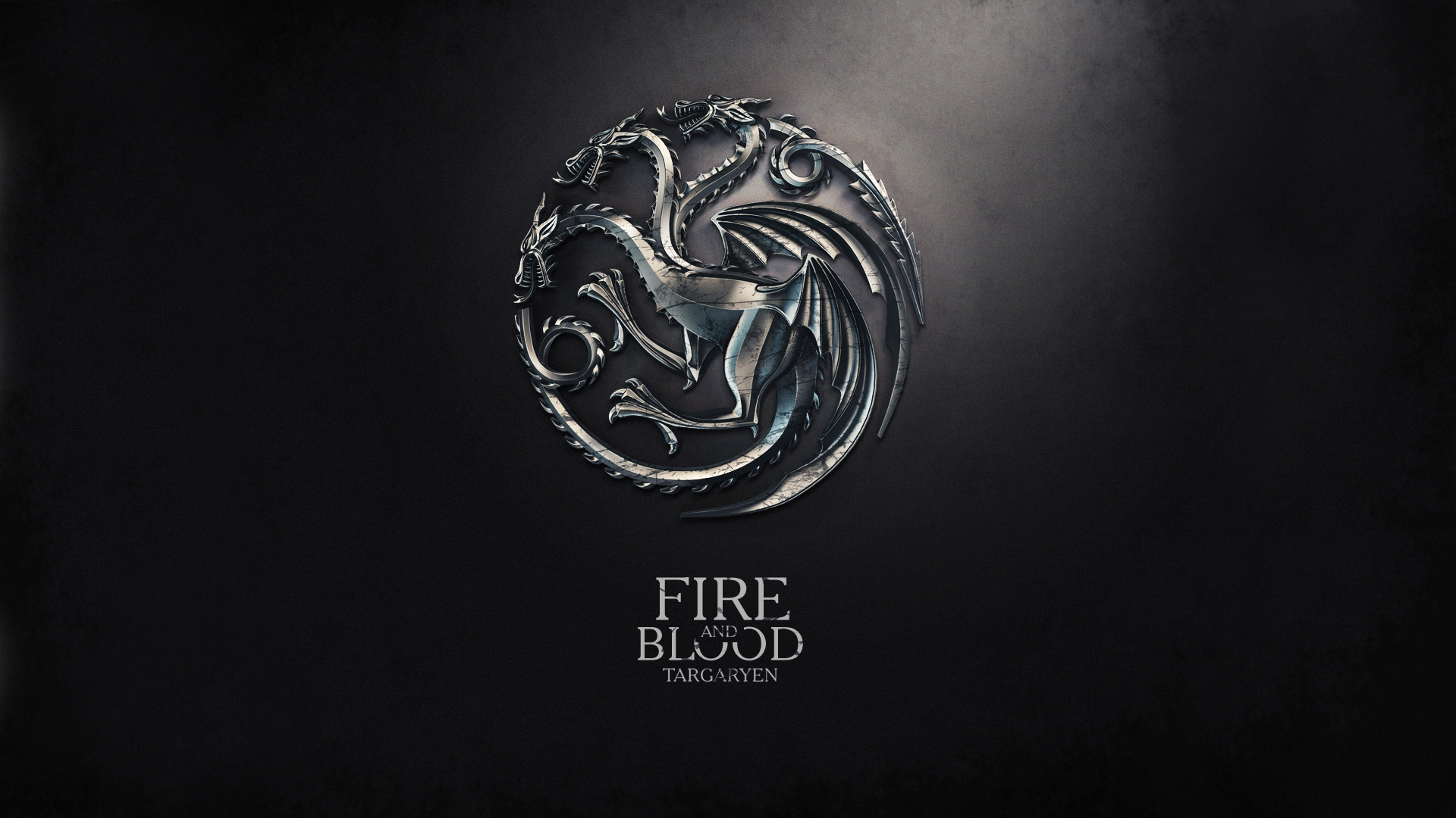 Targaryen-Game of Thrones Google Cover