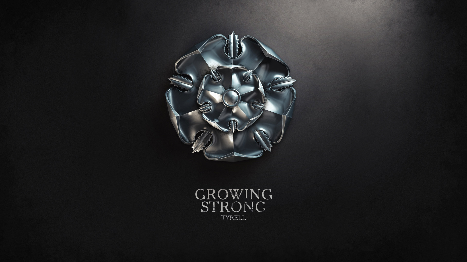 Tyrell-Game of Thrones Google Cover