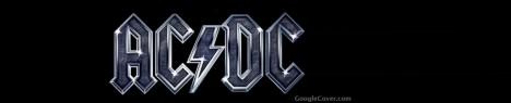 ACDC Glitter logo Google Cover