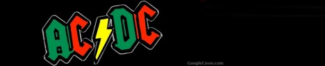 ACDC colorful logo Google Cover