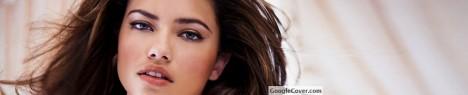 Adriana Lima Google Cover