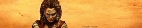 Age of Conan Google Cover
