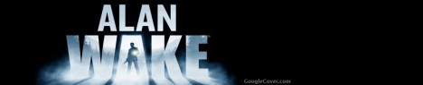 Alan Wake Google Cover