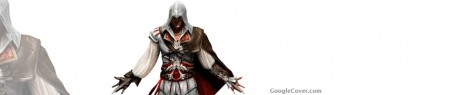 Assassins Creed2 Google Cover