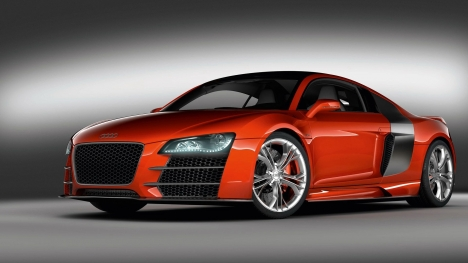 Audi R8 Google Cover