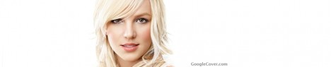 Beautiful Britney Spears Google Cover
