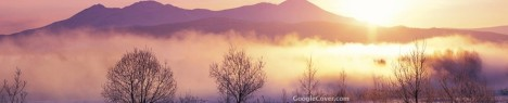 Beautiful Dawn Google Cover