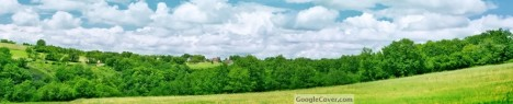 Beautiful Nature Google Cover