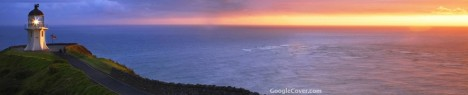 Cape Reinga Lighthouse Google Cover