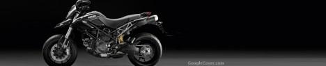 Ducati Google Cover