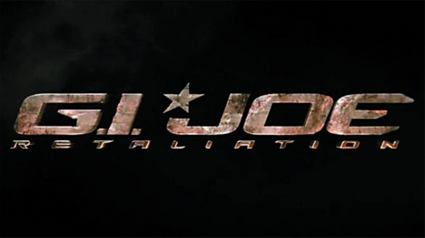 G I JOE Retaliation Logo Google Cover