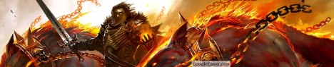 Guild Wars 2 Google Cover