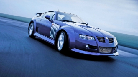 MG XPower SV Google Cover