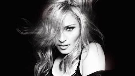 Madonna Google Cover