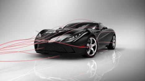 Mallett Corvette Google Cover