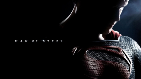 Man of Steel 2013 Google Cover