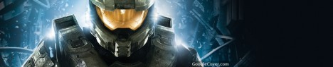 Master Chief-Halo Google Cover
